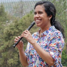 Luciana Castillo